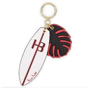 Henri Bendel Surfboard Bag Charm